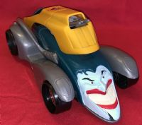 Batman The Animated Series: The Jokermobile - Complete Loose Vehicle